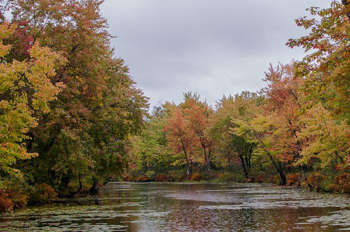 Maquam Creek