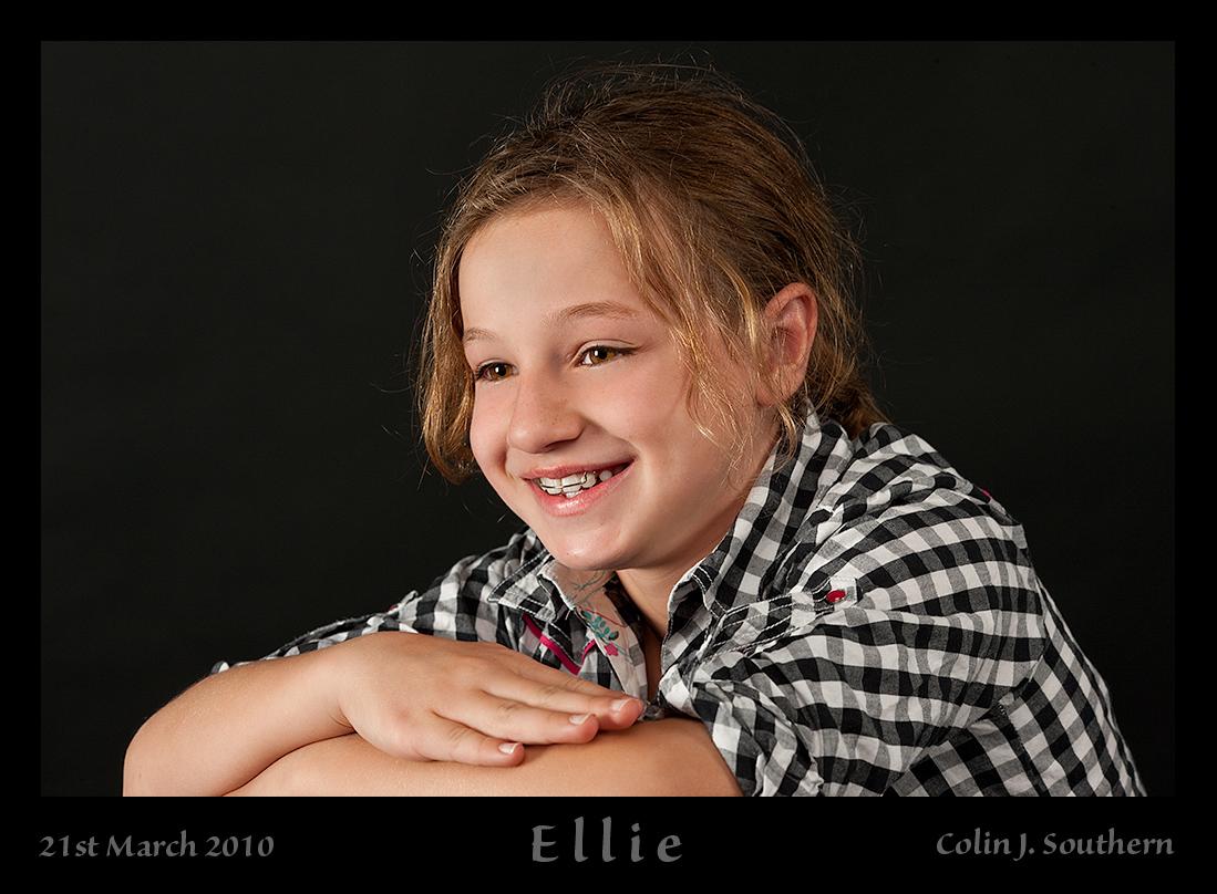 Meet Ellie