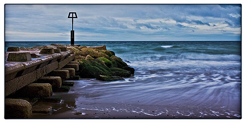 Bournemouth Morning
