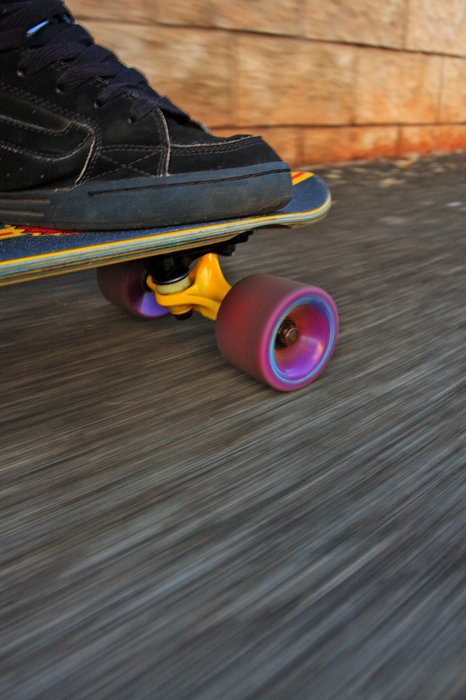 Motion Blur- POST HERE!