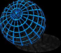 spherical grid