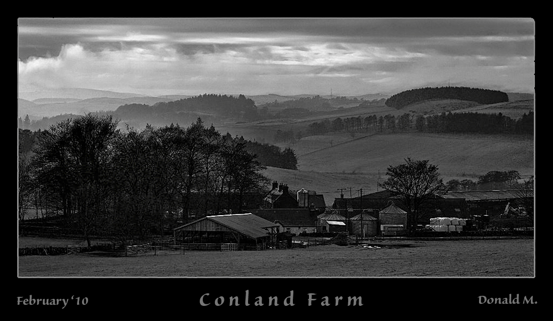 Conland Farm