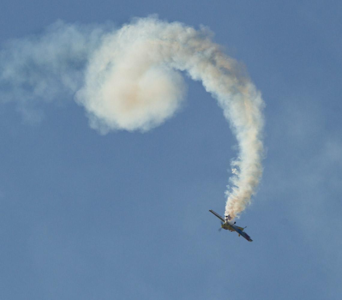 Local Air Show