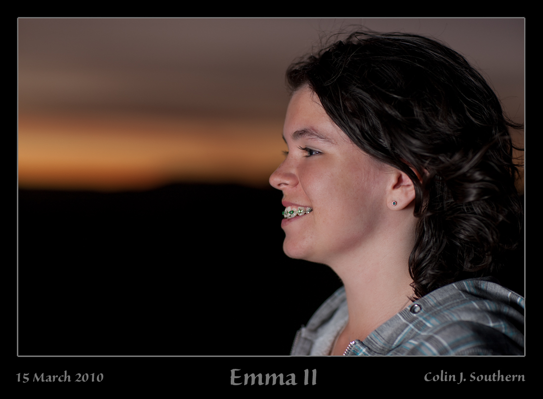 Say Hello to Emma
